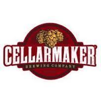 Cellarmaker Wicked Juicy beer Label Full Size