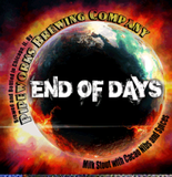 Pipeworks End of Days beer