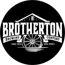 Brotherton IPA beer Label Full Size