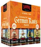Saranac German Roots Variety Pack beer