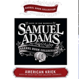 Sam Adams American Kriek beer