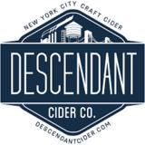 Descendant Pomegranate & Ginger beer