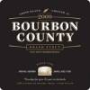 Goose Island Bourbon County Stout 2016 Beer