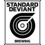 Standard Deviant Kölsch beer