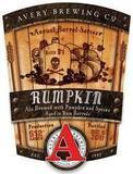 Avery Rumpkin 2016 beer