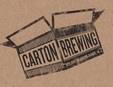 Carton Red Rye Returning beer