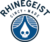 Rhinegeist Bubbles Rosè Cider Beer
