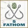 Slack Tide 5 Fathom Beer