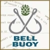 Slack Tide Bell Buoy beer Label Full Size