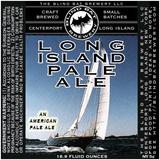 Blind Bat Long Island Pale Ale beer