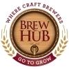 Brewhub Sun Gose beer