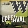 Widmer Brothers Upheaval beer