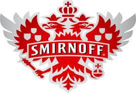 Smirnoff Grape beer Label Full Size