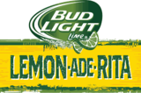 Bud LIght Lemonade Rita Beer
