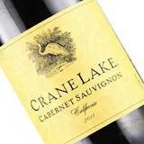 Crane Lake Cabernet Sauvignon wine