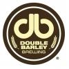 Double Barley Double Dubbel beer