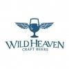 Wild Heaven Peach Gosea beer