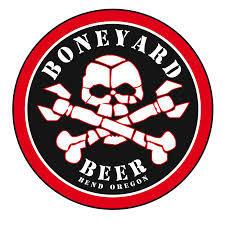 Boneyard Incredible Pulp beer Label Full Size