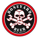 Boneyard Incredible Pulp beer
