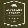 Alvarado Street Mai Tai IPA beer Label Full Size