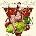 Alpha Acid Kick Start My Tart Beer