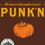Uinta Punk'n Pumpkin Ale Beer