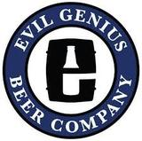 Evil Genius O'Doyle Rules Almost IPA Beer