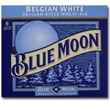 Blue Moon Beligan White Beer