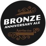 Speakeasy Bronze Anniversary Ale beer