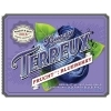 Bruery Terreux Frucht: Blueberry beer Label Full Size