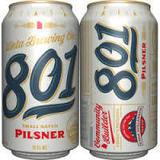 Uinta Pilsner beer