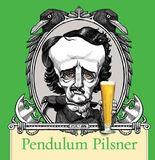 Raven Pendulum Pils beer