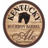 Alltech Bourbon Barrel Stout Beer