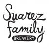 Suarez Family Qualify Pils beer Label Full Size