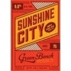 Green Bench Sunshine City Beer