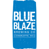 Blue Blaze Black Blaze Milk Stout Beer