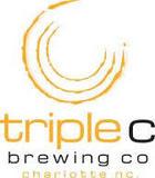 Triple C Not Just N.E. IPA beer
