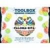 Toolbox Paloma Rita Gose Beer