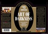 Ommegang Art of Darkness beer