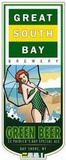 Great South Bay Green Beer beer