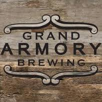 Grand Armory Nutter Your Business Beer