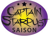 Yellow Springs Captain Stardust With Blood Orange beer