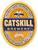 Mini catskill nightshine bourbon barrel aged 1