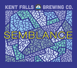 Kent Falls Semblance Beer