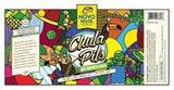 Novo Brazil Chula Pils beer