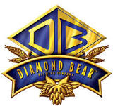 Diamond Bear Southern Blonde beer