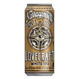 Narragansett White Ship White IPA beer