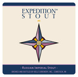 Bell's  Expedition Stout Beer