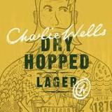Charlie Wells Dry Hopped Lager Beer