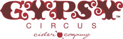 Gypsy Circus Queen of Swords beer Label Full Size